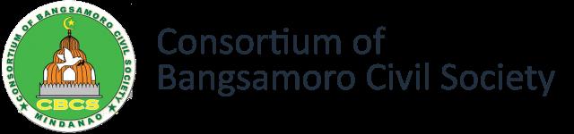 Consortium of Bangsamoro Civil Society (CBCS)